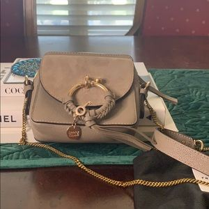SeebyChole mini purse